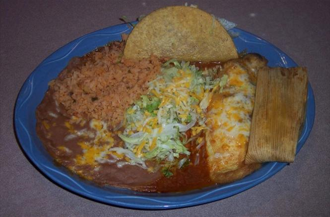 Little Mexico Restaurant Mexic Steakhouse Tucson Arizona Mexican Food